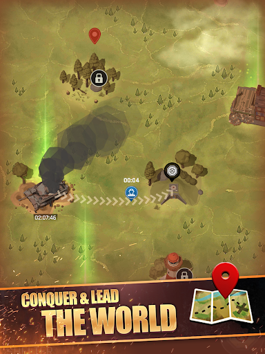Last War: Shelter Heroes. Survival game  screenshots 15