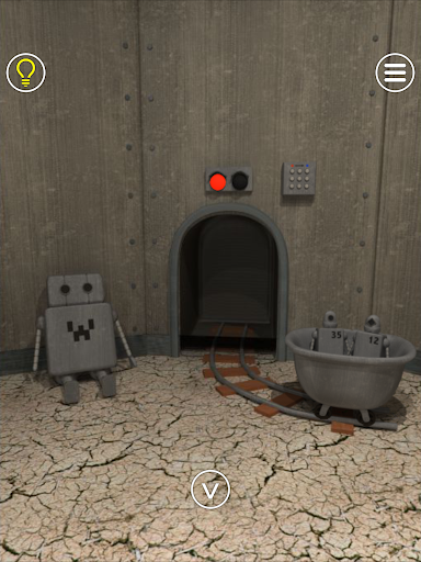 EXiTS - Room Escape Game modavailable screenshots 24
