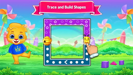 Colors & Shapes - Kids Learn Color and Shape 1.2.9 Screenshots 20