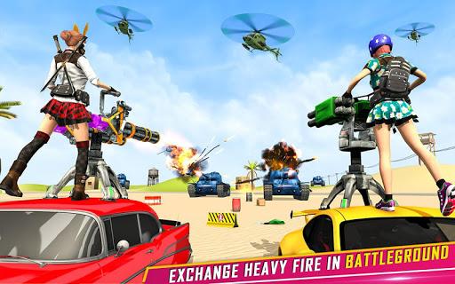 Counter Terrorist Strike : FPS Shooting Game 2021  screenshots 10