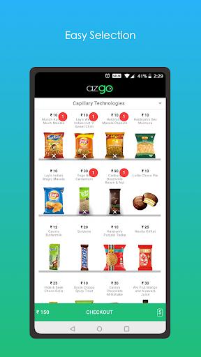 Azgo android2mod screenshots 1