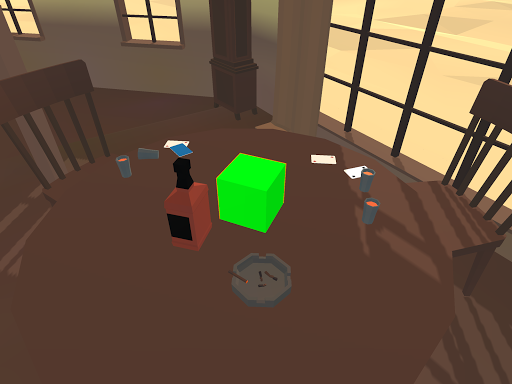 Murder Gamemode Portable Lite screenshots 6