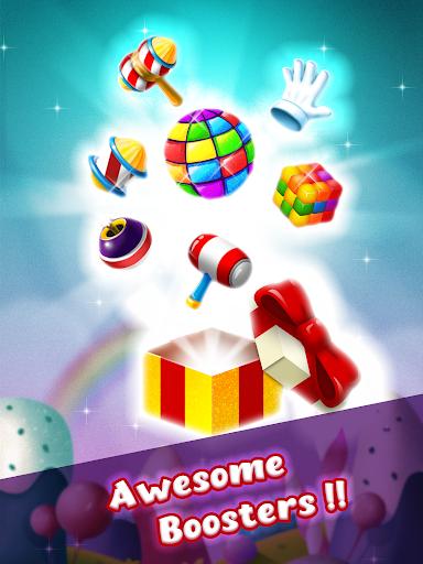 sweets blast screenshot 3