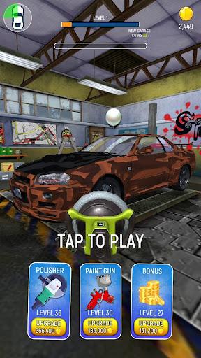 Car Mechanic 1.0.8 screenshots 2