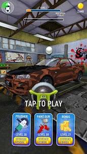 Car Mechanic MOD (Unlimited Money) 2