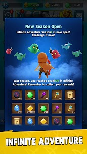 Archero Mod Apk 2.7.1 [Unlimited Money, Gems] Download for Android 4