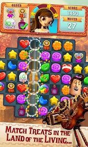 Sugar Smash: Book of Life - Free Match 3 Games. 3.98.204 (Mod Money)