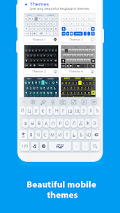 Russian Typing Keyboard 2.2 APK with Mod + Data 2