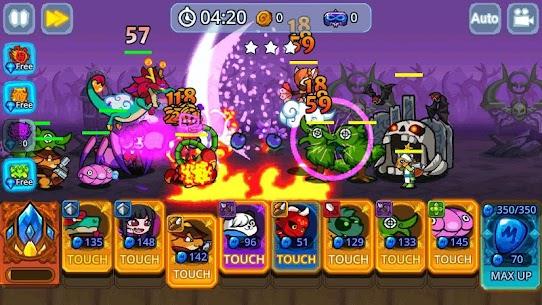Monster Defense King 1.2.8 4
