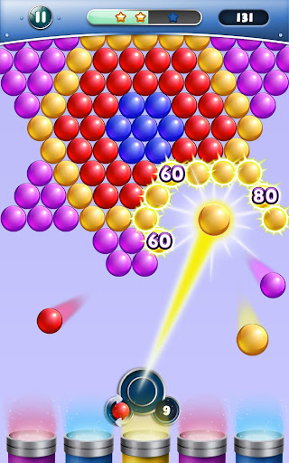 Bubble Shooter 3 12.1 Screenshots 18