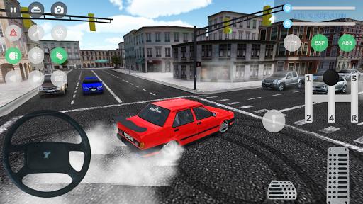 Car Parking and Driving Simulator 4.1 screenshots 9