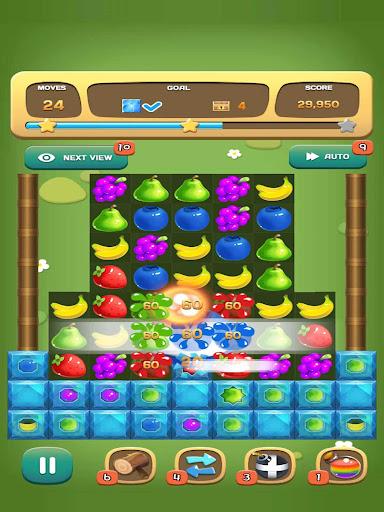 Fruits Match King screenshots 13