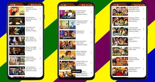 Bollywood Movies App,Bollywood Movies Download app Screenshots 7