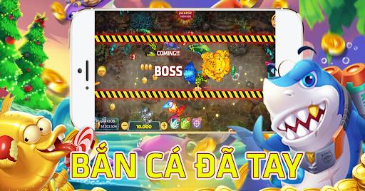 Vua Bu00e0i - u0110u00e1nh Bu00e0i - Quay Hu0169 slot - Bu1eafn Cu00e1 3D 3.0 screenshots 1