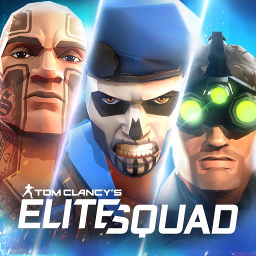 Tom Clancy's Elite Squad - Military RPG APK