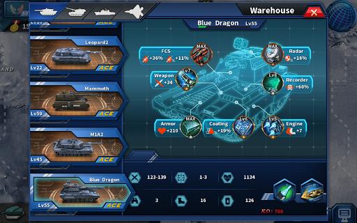 Glory of Generals2: ACE  screenshots 9