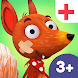 Little Fox Animal Doctor - Androidアプリ