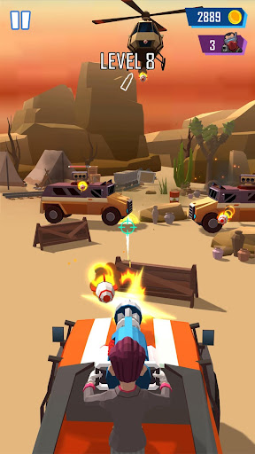 Bullet Master  screenshots 2