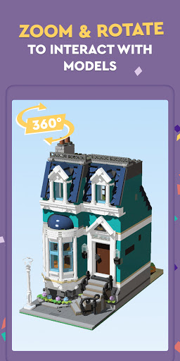 LEGOu00ae Building Instructions apkdebit screenshots 18