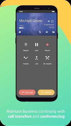 Groundwire: VoIP SIP Softphoneのおすすめ画像4