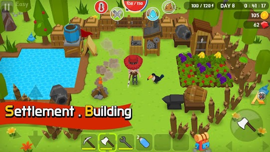 Download Mine Survival Mod Apk (Unlimited Money) Latest Version 2021 for Android 3