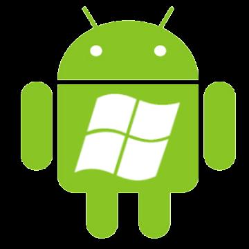 Captura de Pantalla 1 de ActiveDir Manager para android