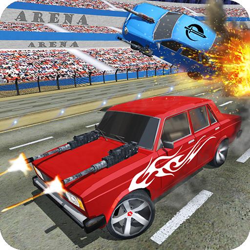Battle Cars: Arena Icon