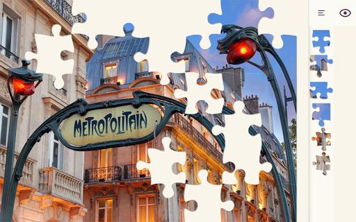 Jigsaw Puzzle Plus 4.0.4 screenshots 1