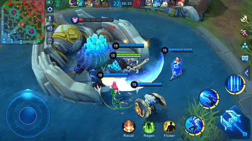 Mobile Legends: Bang Bang 1.5.8.5513 Screenshots 7