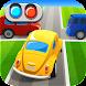 交通整理 Don't Crash - Androidアプリ