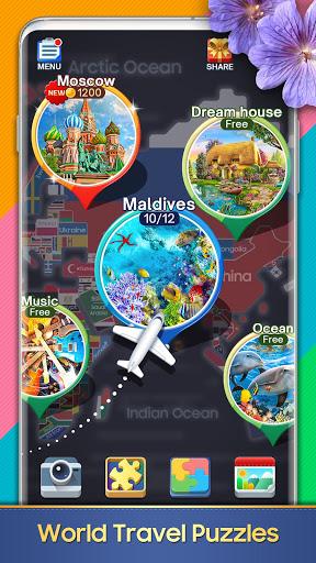 Jigsaw Puzzles World - Puzzle Games apkdebit screenshots 1