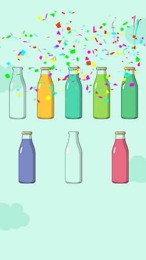 Water Color Sort Puzzle  screenshots 6