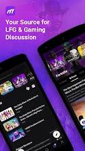 Moot - LFG & Gaming Discussion screenshot thumbnail