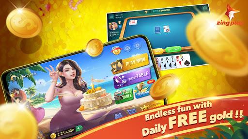 Tongits ZingPlay - Top 1 Free Card Game Online 3.7 Screenshots 4