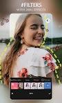 screenshot of Meitu – Beauty Cam, Easy Photo Editor