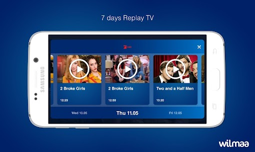 Wilmaa TV  Apps For Pc (Windows 7, 8, 10 And Mac) Free Download 2