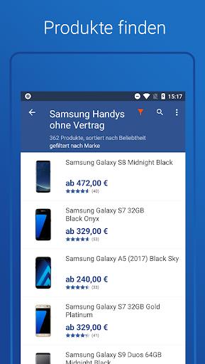 billiger.de Preisvergleich  screenshots 3