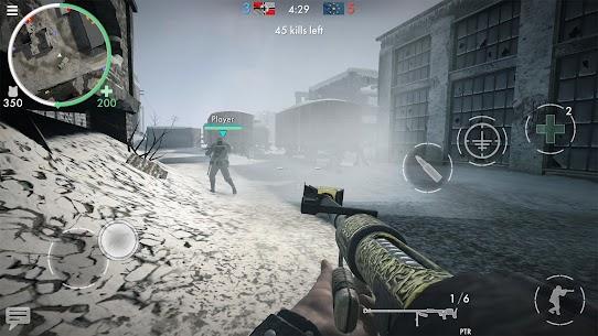 World War Heroes: WW2 FPS 2