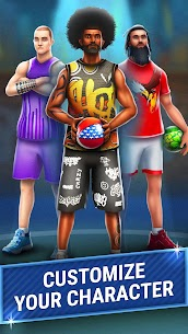 3pt Contest  Basketball Games Apk Download NEW 2021 3