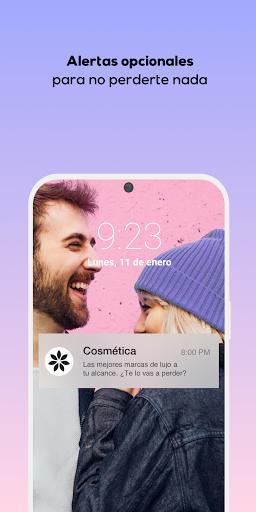 Privalia - Outlet de moda con ofertas de hasta 70% android2mod screenshots 5