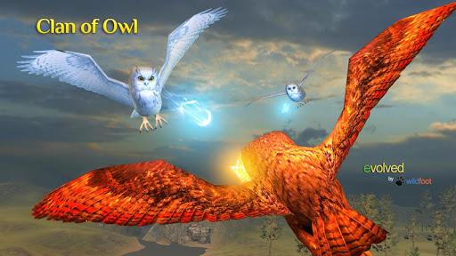 Clan of Owl 1.1 screenshots 2
