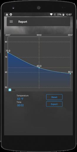 Room Temperature  screenshots 3