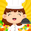 Lunch Lady Icon