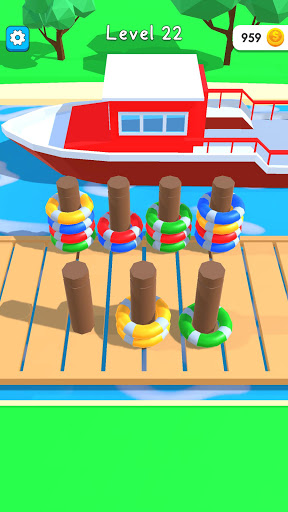 Hyper Boat modavailable screenshots 2