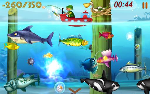 fishing games 2018 screenshot 3