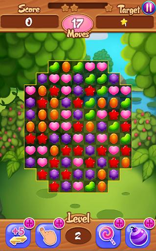 Jelly Mania: The Jelly Smashing Game  screenshots 4