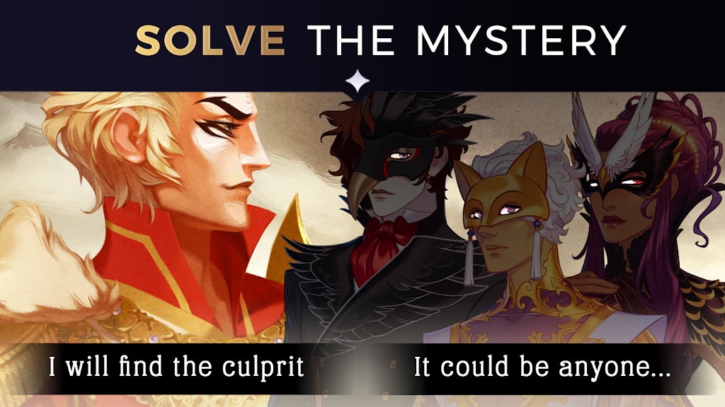 The Arcana: A Mystic Romance - Love Story poster 10