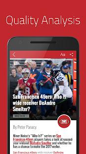 Niner Noise: News for San Francisco 49ers Fans