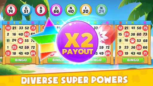 Bingo Town - Free Bingo Online&Town-building Game screenshots 6