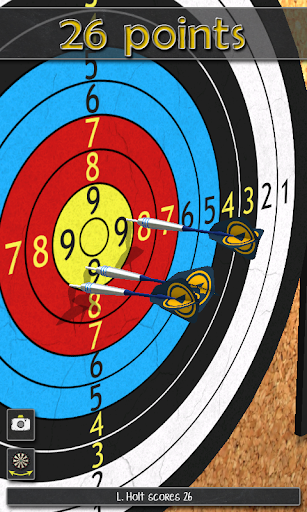 Pro Darts 2021 1.31 screenshots 3